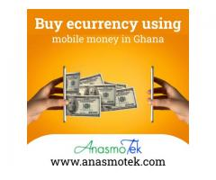 .Buy Bitcoin With Mobile Money In Ghana