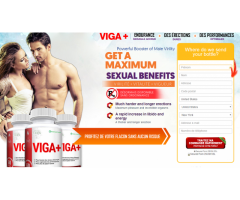 What is Viga Plus?