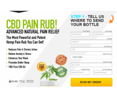 9 Ways You Can Get More Cbd Pain Rub While Spending Less