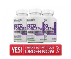What is the Keto Forcera Price?