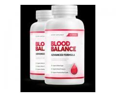 The most effective method to Order Blood Balance Advanced Formula Pills