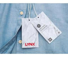 Custom Label Manufacturers | Garment Label Manufacturers Near Me | Laundry Tagging System
