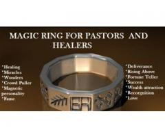 Spiritual Magic Ring for Pastors to heal and see visions +27735257866 in South Africa,USA,Zimbabwe
