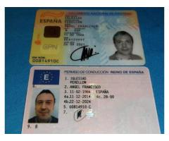Get Your Authentic & Fake ID Card