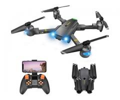 What Features Does Explore AIR Drone Include?