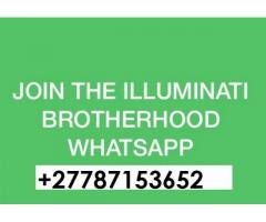 HOW TO JOIN ILLUMINATI FAST ONLINE JUST CALL ON +27787153652