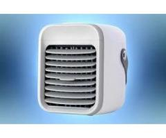 THE EASIEST WAY TO DEAL WITH EXCESS HEAT AND DRY SUMMER AIR