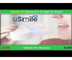 What makes the uSmile Pro better than Other Products? [uSmile Pro Review]