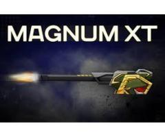 How does the product Magnum XT Male EnhancementWork?