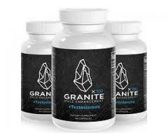 How To Order Granite Male Enhancement!