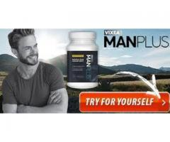 Man Plus Vixea in India: Read Reviews, Price & Side Effect of Pills