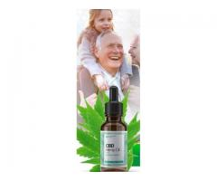 What is the benefits of canzana cbd hemp oil?