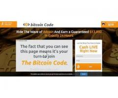 Is Bitcoin Code a Scam?