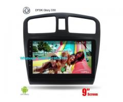 DFSK Glory 330 Dongfeng Sokon Radio Car Android wifi GPS Navigation