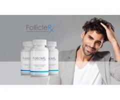 Follicle Rx Price: 100% Nature Effective And Safe Without Any Side Effects!