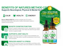 How To Teach Natures Method CBD Better Than Anyone Else