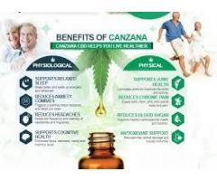 How to purchase Canzana CBD oil?