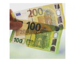 Order Counterfeit 200 Euro Bills Online
