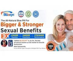 Process to use Bluoxyn Erectile Dysfunction Supplement