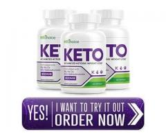Life Choice Keto - Burn Your Fat Now