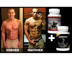 Horlaxen Nebenwirkungen: 100% Increase The Body's Muscle Growth!