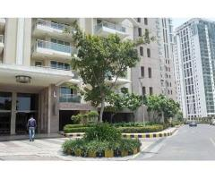 Service Apartments in DLF Park Place on Golf Course Road Gurgaon
