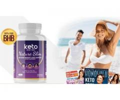 What's the science behind Keto body trim?