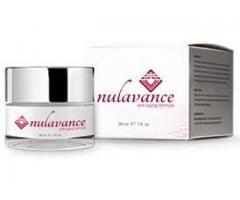 What makes Nulavance Anti-Aging Cream work?
