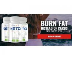Fast Fit Keto – Will They Be Safer And Valuable?