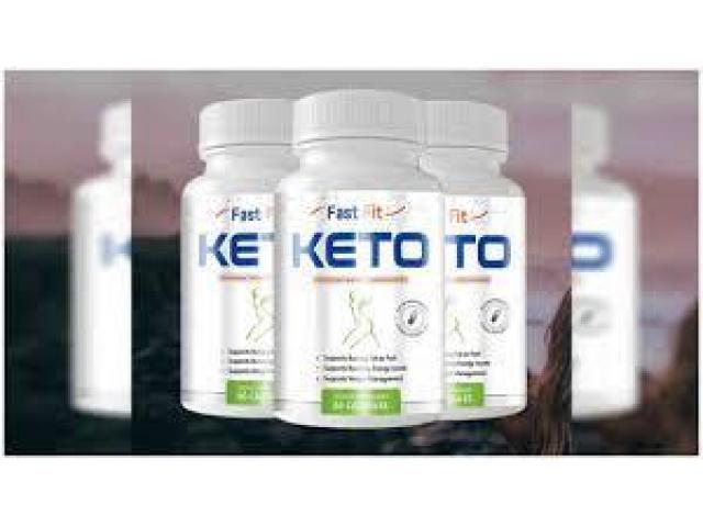 Fast Fit Keto – The Preferred Keto Diet For Faster Ketosis And Health
