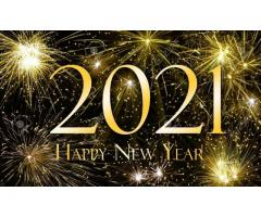 New Year Packages 2021 – Fortune Resort Grace New Year Packages