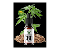 What can CBD oil help me with?