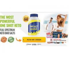 Limitless One Shot Keto Pills - The SECRET To Losing Weight? | Review