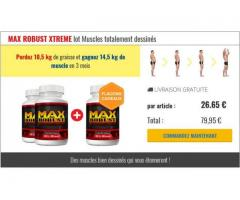 Max Robust Xtreme Avis: 100% Really Work & Side Effects?