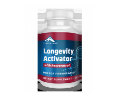 Life span Activator Supplement Review-It's Really Works? Truth Leaked!