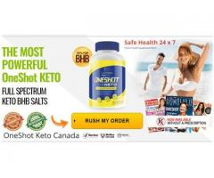 Reasons OneShot Keto Canada Is A Waste Of Time