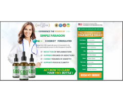 How To Save Money with Simple Paragon CBD Oil?