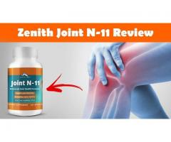 Joint N-11, The Joint Supplement