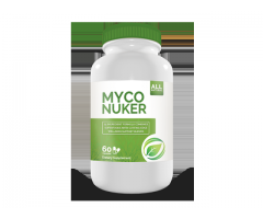 What is the Myco Nuker?