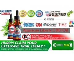 ORDER HERE>>https://supplementsonlinestore.com/american-liberty-cbd-review/