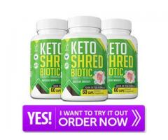 Keto Shred Biotic