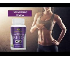 Ultra X Boost Keto Reviews & Price: Latest BHB Pills Real or Hoax?