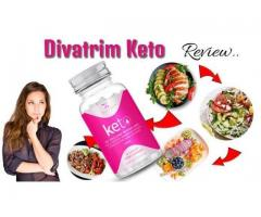 How can people use Diva Trim Keto to get the best results?