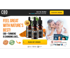Learning CBD Turmeric Canada Is Not Difficult At All! You Just Need A Great Teacher!