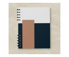 Paperit - Spiral and Ring Bound Notebooks in Delhi