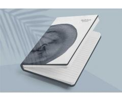Paperit- Personalized Stationery Notebooks