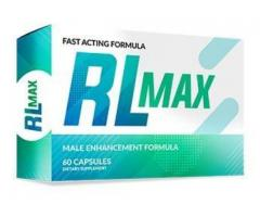 RL Max Male Enhancement Reviews