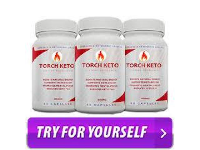 What are the elements of Torch Keto Diet gaunt weight reduction?