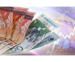 Buy Counterfeit Malaysian Ringgit Banknotes Online