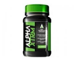 Alpha XTRM :Doctors recommended